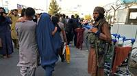 Afghanistan: progress on women's rights has been hard fought – now everything is at risk under the Taliban