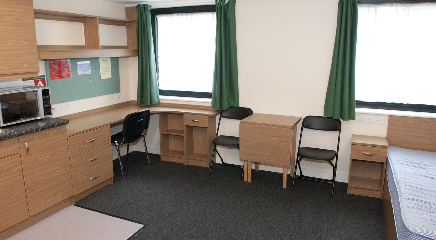 University Square Accommodation