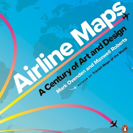 airline book cover