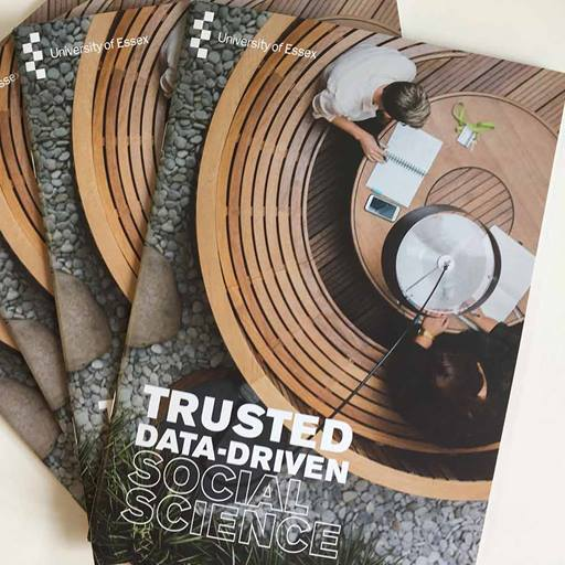 Copies of Trusted Data-Driven Social Science
