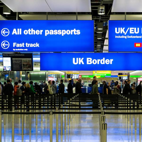 Tackling the UK's migration challenges at the dawn of Brexit
