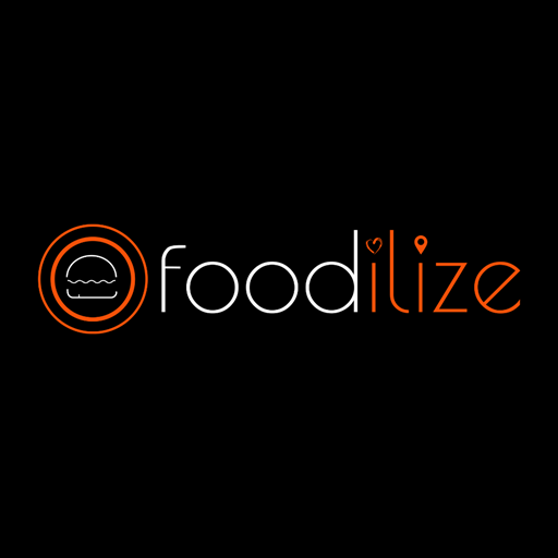 Foodilize Logo