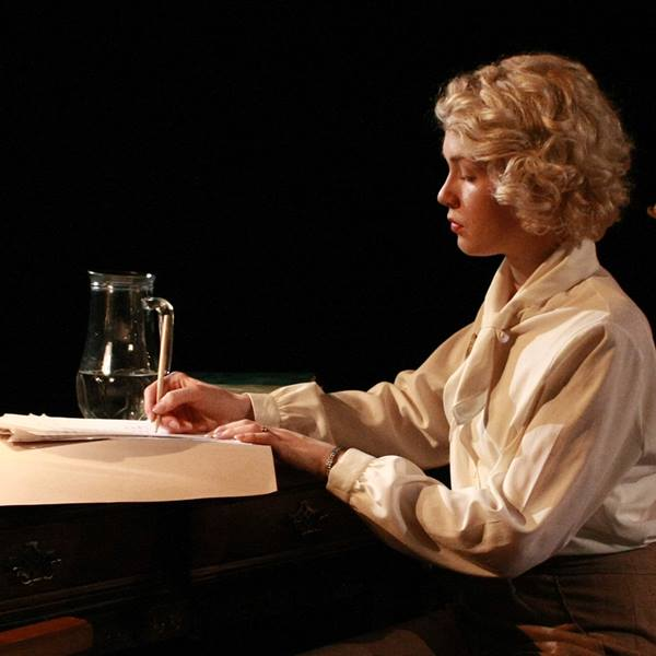 MA Theatre Directing - University of East London (UEL)  Directing Theatre