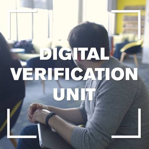 Digital Verifications Unit