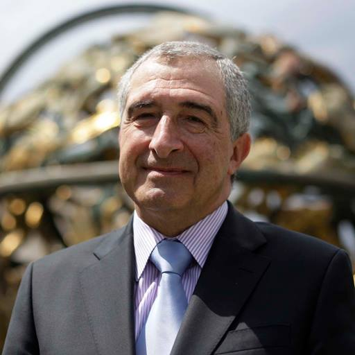 Professor Sir Nigel Rodley KBE