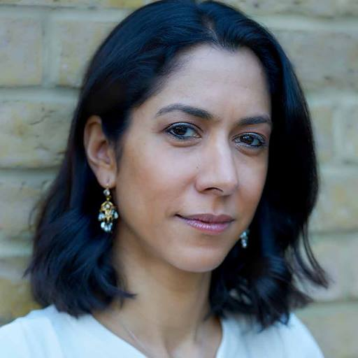 BBC Journalist and broadcaster Kavita Puri