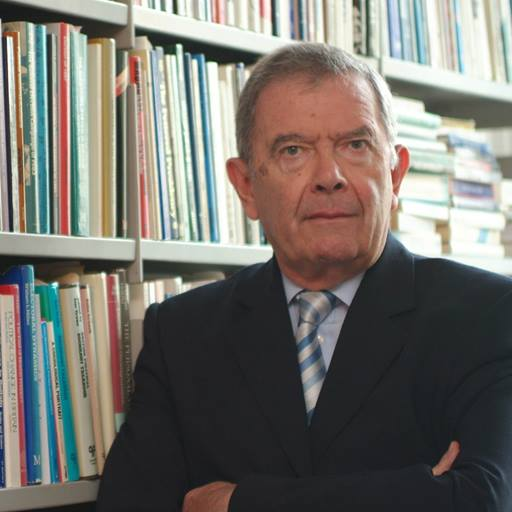 Professor Anthony King