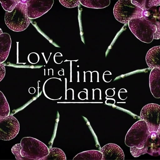 love in a time of change