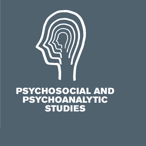 Logo of the Department for Psychosocial and Psychoanalytic Studies