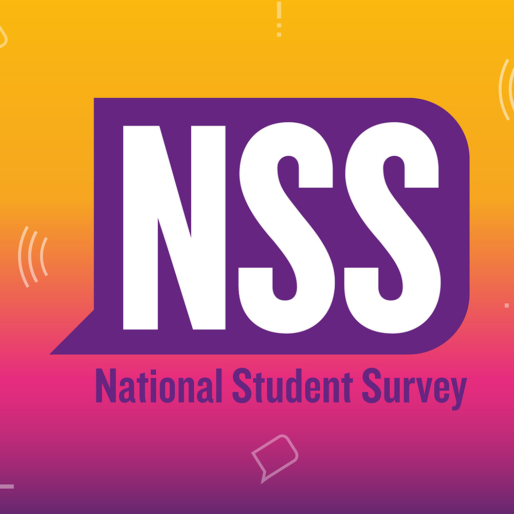 Nation Student Survey Logo