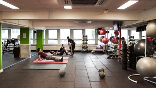 Simply Gym Southend, Essex Sport
