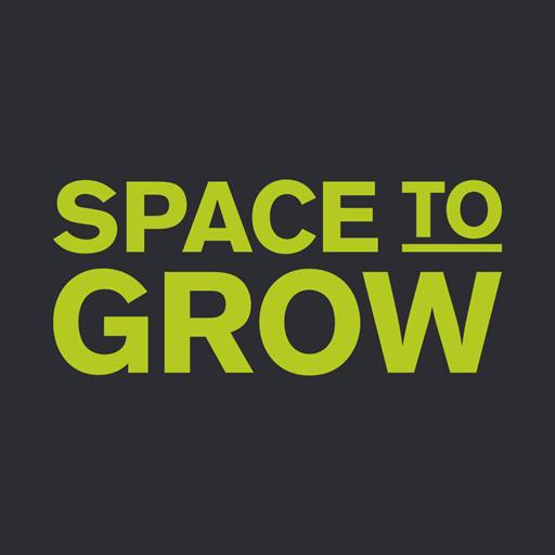 Space to grow logo