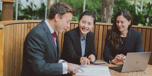 Master of Business Administration: The Essex Executive MBA