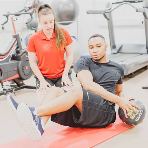 BSc Sports Therapy