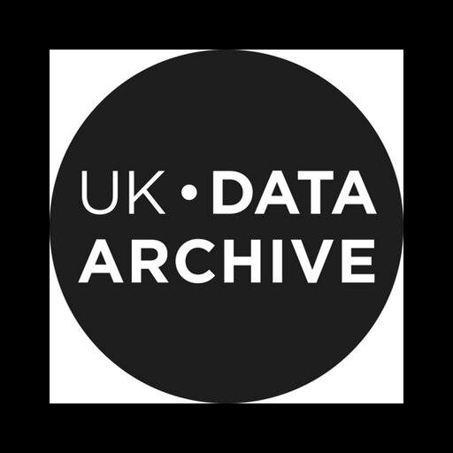 UK Data Archive logo