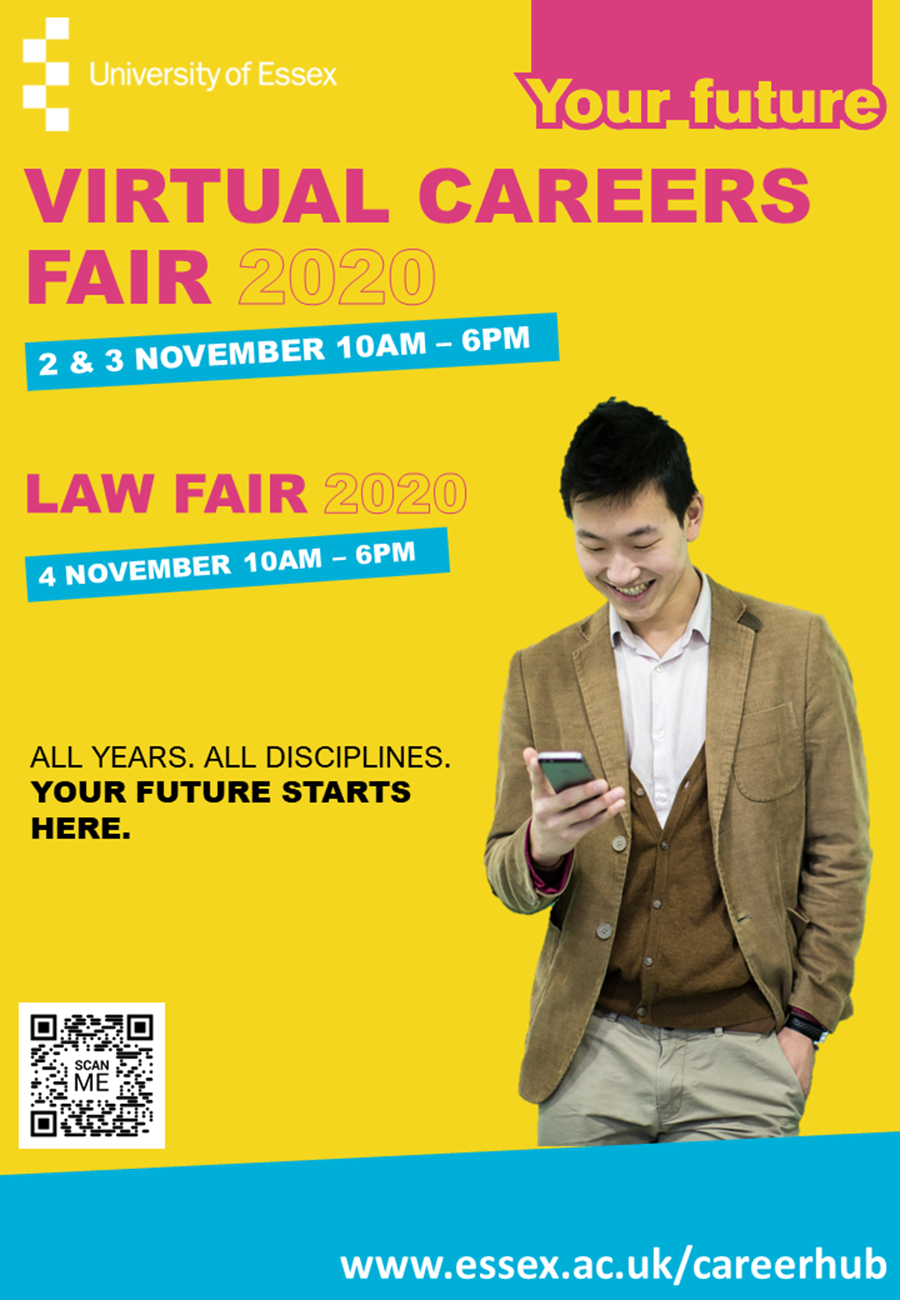 Virtual Law Fair 2020