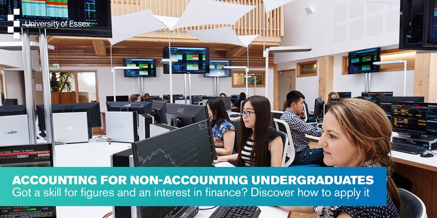 Accounting for non-accounting undergraduates