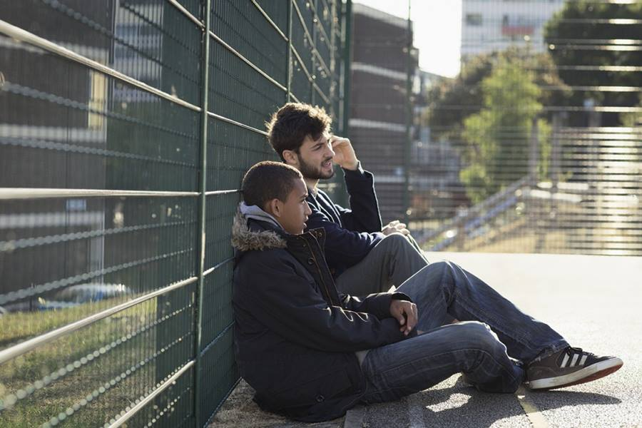 Frontline Working with Vulnerable Young People