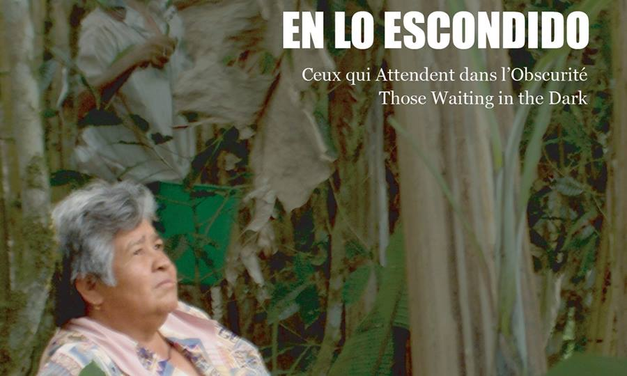 Documentary Film Screening: En lo Escondido/Those Waiting in the Dark