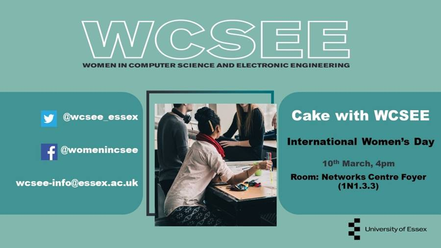 Cake with WCSEE