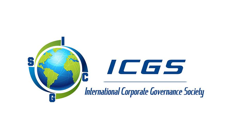 In partnership with the ICGS
