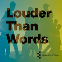The Louder Than Words Podcast Episode Two: Migration