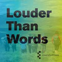 Nature as Therapy - The Louder Than Words Podcast