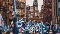 Scots less likely to identify as European Survey reveals