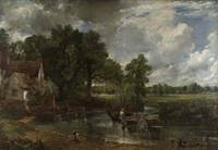 The Hay Wain at 200 years and how it helps us to think about the climate emergency
