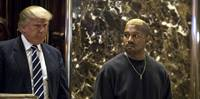 Kanye for president: the dangerous allure of the celebrity politician