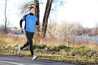 Winter exercise is important for maintaining physical and mental health