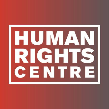 Human Rights Centre logo
