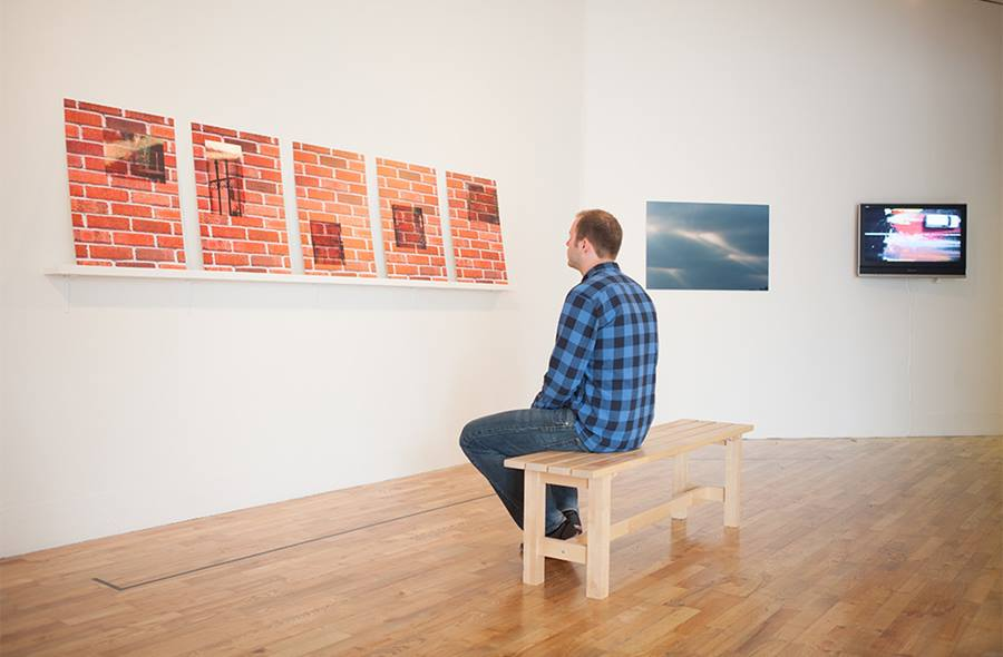 Art Exchange is our University gallery and runs an ongoing programme of exhibitions of contemporary art, artist and curator talks.