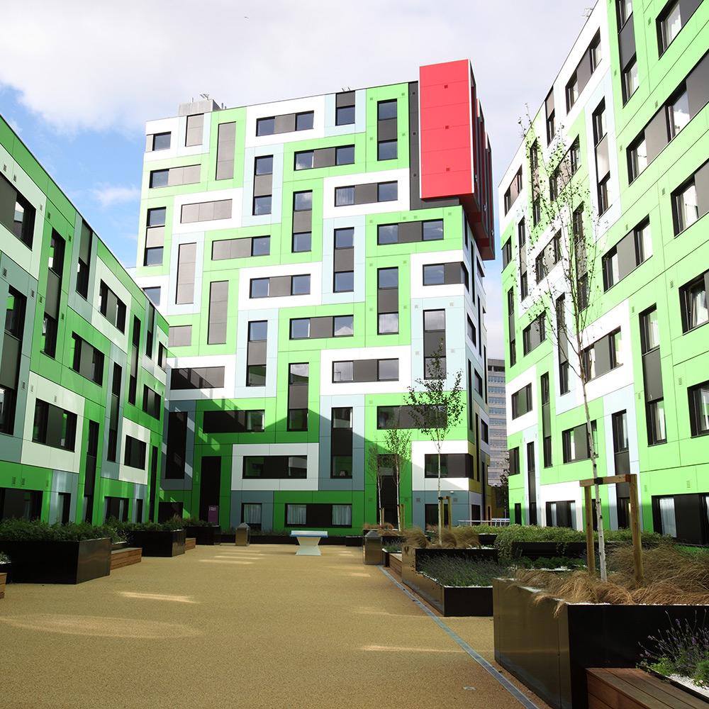 university of essex student union southend