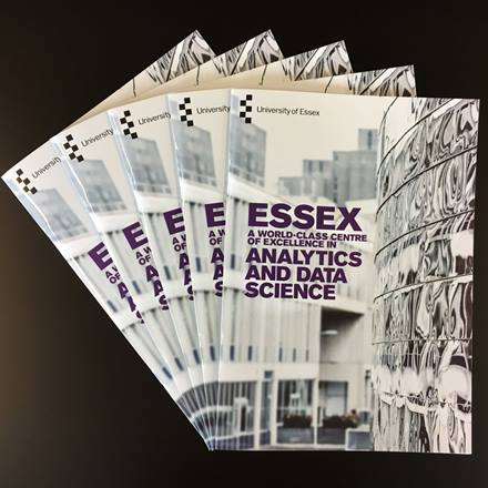 Essex data analytics booklets