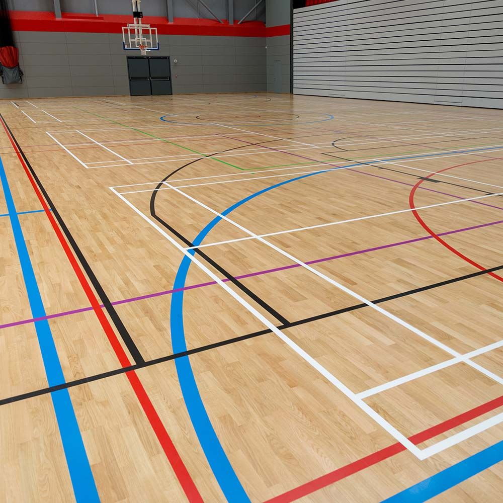 Essex sports arena courts