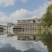 How our university is rising to the challenges of COVID