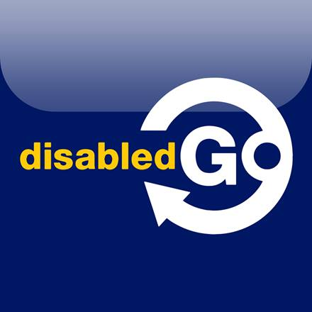 disability go logo